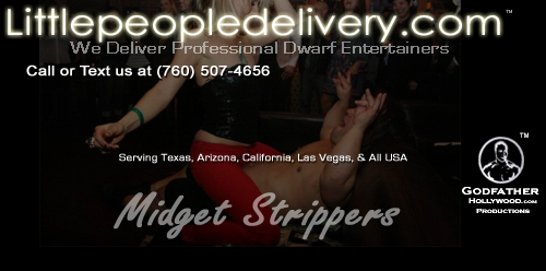 humble strippers