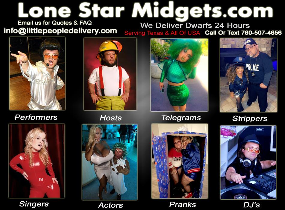 midgets dating